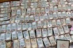 I-T dept seizes Rs 11crore from entities in NSE co-location case