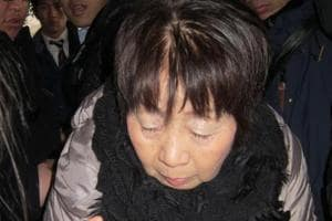 Japan's 'Black Widow' sentenced to death for killing husband, two...