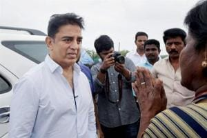 Kamal Hassan cancels birthday celebrations, to visit medical camp,...