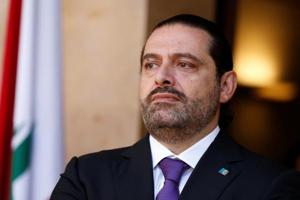 Saudi Arabia reopens Lebanon front in struggle with Iran