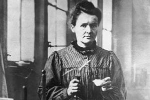 On Marie Curie's 150th birth anniversary, women still not adequately...