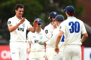 Mitchell Starc creates history, takes two hat-tricks in same game...