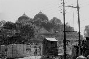 Draft pact on Ayodhya dispute to be ready by Nov-end: Shia Waqf Board...