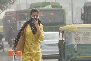 Twitter users say 'winter is coming' as Delhi air pollution levels...
