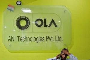 Ola, Microsoft join hands to build new connected car platform for auto...