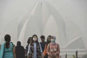 'Air quality so bad children can't breathe': NGT pulls up Delhi, UP,...