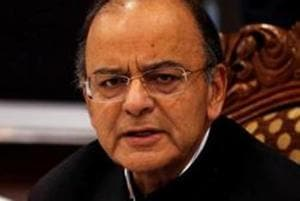 Jaitley hints at pruning more items in 28% GST slab