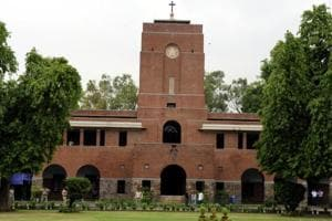 Stephen's, Hindu in fray for 2018 national rankings for colleges,...