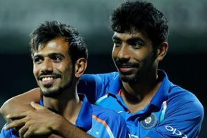 'Yuzvendra Chahal, Jasprit Bumrah deserve to play Test cricket for India'