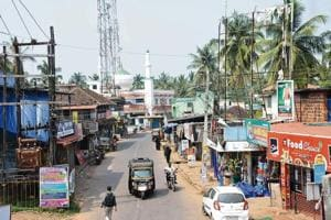 The Islamic State tag hangs like a millstone around the necks of almost everyone in Padanna village of Kerala's Kasargode district.