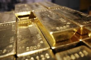 2 kg of gold worth Rs 50 lakh found abandoned on plane seat seized