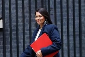 UK's Priti Patel likely be dropped over secret Israel meets