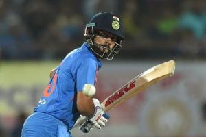 Virat Kohli stays on top; Shikhar Dhawan, Yuzvendra Chahal rise in...