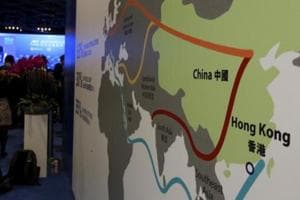 India's stance wavering on Belt and Road initiative, says  China