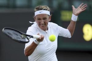 Victoria Azarenka to miss Fed Cup tennis final over custody battle