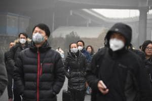 China to shut down steel plants for 5 months to curb Beijing winter...