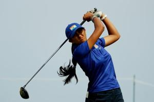 Aditi Ashok is the defending champion of Women's Indian Open.