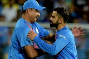 Virat Kohli's Indian cricket team have remained unbeaten in a series at home across formats since 2015 and Dav Whatmore, the former coach of the Sri Lankan cricket team, believes that Kohli's partnership with Ravi Shastri will help them sustain the dominance.