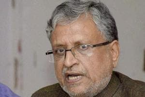 GST council likely to slash tax on 80% items in top slab: Sushil Modi
