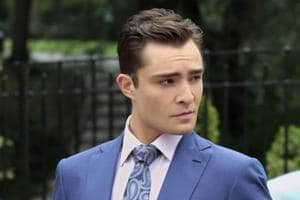 Gossip Girl star Ed Westwick denies knowing woman accusing him of...