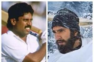 1983 World Cup team vs Ranveer Singh's team: Who'll play who