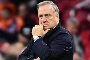 Dick Advocaat to step down as Netherlands football team coach
