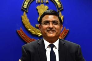 SC reserves order on plea challenging appointment of IPS officer...