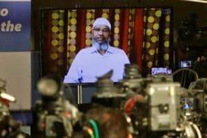 Legal process for Zakir Naik's extradition from Malaysia almost...