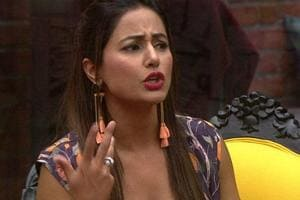 Bigg Boss 11, Nov 8 written update: Is it right to blame Hina Khan for...