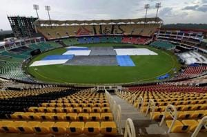The Greenfield Stadium in Thiruvananthapuram drew praise from Virat Kohli and Kane Williamson after the third T20I between India and New Zealand.