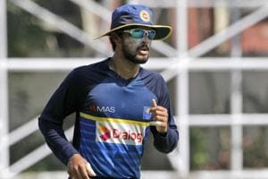 Asanka Gurusinha comes to Dinesh Chandimal's defence on witchcraft...