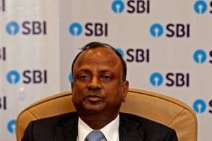 Limited space for further cut in lending rate: SBI chief