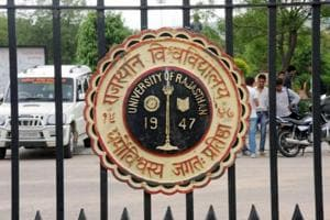 UGC extends 'university with potential for excellence' tag for...