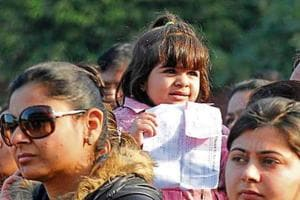 Nursery admissions in Chandigarh private schools from November 30