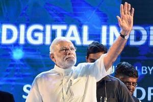 Digitisation of India's economy is the success story of demonetisation