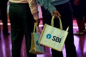 SBI Q2 results: Net profit up at Rs 1840 crore, standalone profit...