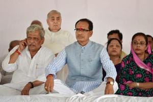 Shivraj Singh Chouhan tried to make a fool of all of us, but he's not...