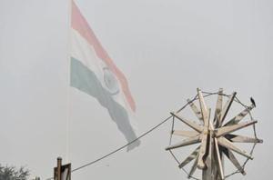Air and back again: Delhi's winter air pollution problem