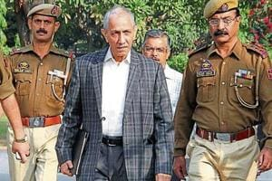 Fringe groups meet Dineshwar Sharma in Kashmir but prominent players...