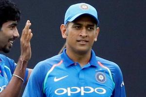 MS Dhoni has received mixed reactions on his recent T20 form for Indian Cricket Team. he has been criticised by former Indian all-rounder Ajit Agarkar, among others.
