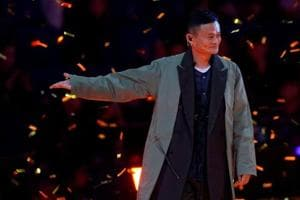 Singles' Day: Alibaba sales hit $16 billion as China goes on 24-hour...