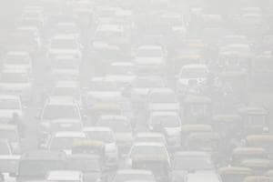 Don't panic: Here's an easy guide to staying sane this smog season