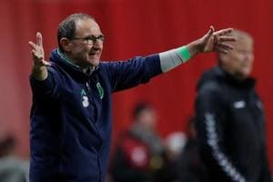 Ireland manager Martin O'Neill has admitted that his side will have to...