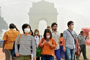 A tale of three cities: How pollution fight unites Delhi, Beijing and...