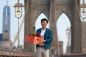 Chef Vikas Khanna set to launch culinary museum that will display...