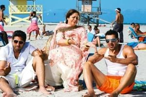 9 years of Dostana: I was supposed to be a gay rights activist in the...