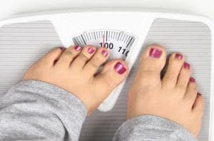 Here's why underweight or obese women are more prone to depression and...
