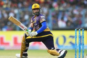Robin Uthappa turns 32, receives numerous wishes from cricket...
