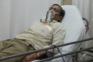'Pollution kills': As hospitals fill up, doctors say Delhi smog...