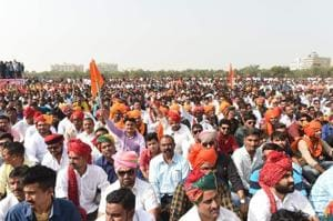 Padmavati row: Protests erupt in Gujarat, outside Sanjay Leela...